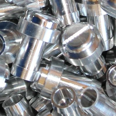 fabricant de pièce métallique pour la plasturgie, insert aluminium, entretoise