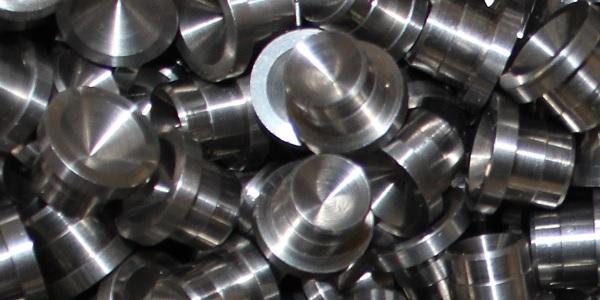 truck center plate machining