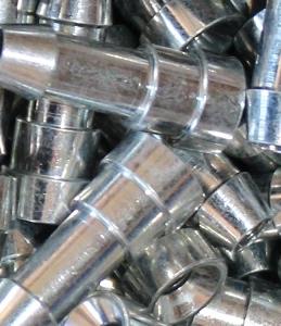 Hydraulic socket machining